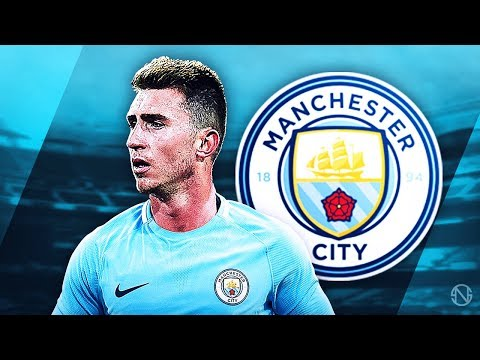 Video: Meet the most expensive signing of Manchester City