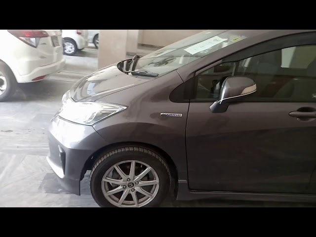 Honda Freed Hybrid G Honda Sensing 2013 for Sale in Gujranwala