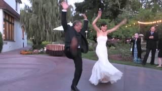 Fun Father Daughter Dance (Party Rock Anthem, Single Ladies)