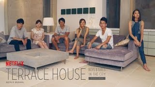 Picture of a TV show: Terrace House: Boys And Girls In The City