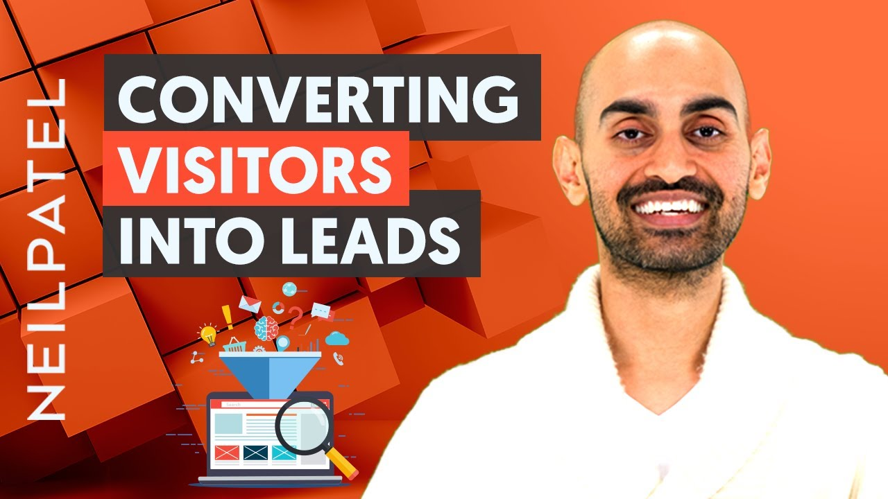 The Number 1 Hack to Converting Visitors into Leads