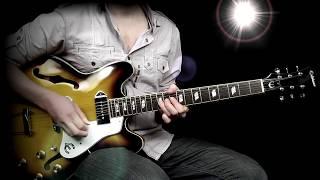 Stop guitar solo - Joe Bonamassa