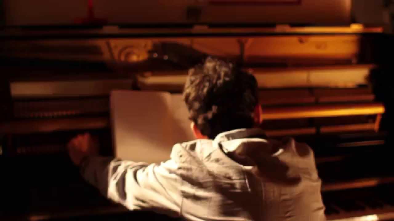 SHORT FILM Prove tecniche per l'impossibilità de I fiori di menta