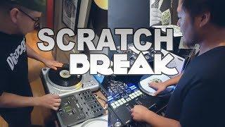 Scratch Break - We Stay Fresh (feat. Tatsu)