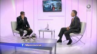 México Social - ¿Por qué no crecemos?