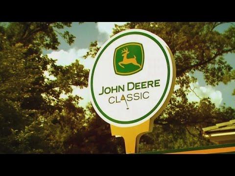 John Deere Classic Jour 3