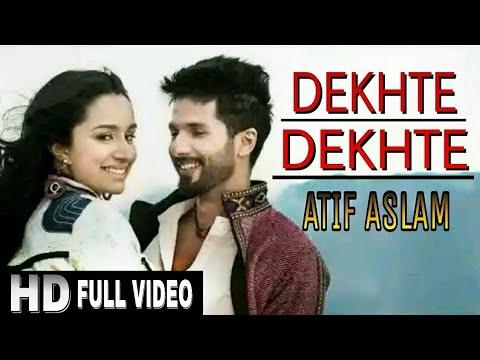 Sochta tha ki Woh Raat Bhar Na mailFull HD video song
