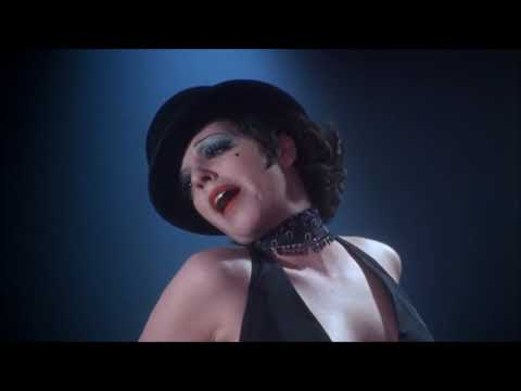 Liza Minnelli - Mein Herr from Cabaret (60 FPS HD) 1972