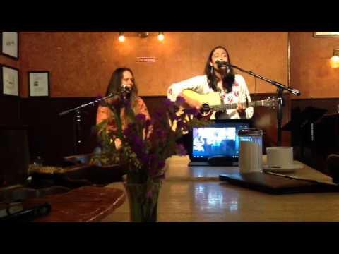 """Aniketa - """"Stellar Love"""" at Caffe Vivaldi"""