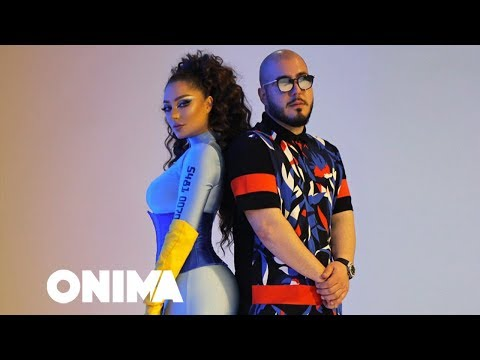 Ronela Hajati ft Don Phenom - Cohu
