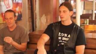 preview picture of video 'Motocykliści z pasją, pub motocyklowy Komin, 18 lipca 2013, Suwałki, HD'