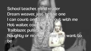 Ashley Tisdale- Masquerade Lyrics