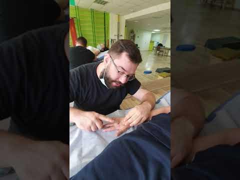 Încălzirea pentru durerea articulației umărului