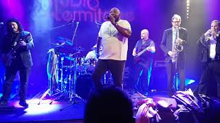 """Born Under a Bad Sign"" by Sugar Ray Rayford live @studiodelermitage Paris"