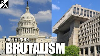 Make America Classical Again: Executive Order To Mandate Federal Architecture Style