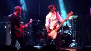Castle Party 2011 - Zeraphine - Die Wirklichkeit