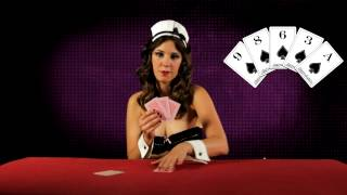 IMPAVIDO - Strip Poker Interactivo #3