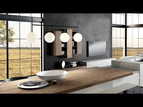 Alice - Cucine moderne by Cucinesse