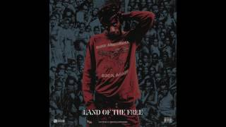 Joey Bada$$ - 'Land of the Free' (Official Audio)