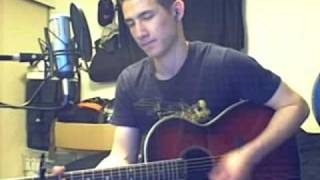 Back to Me - All American Rejects (cover)