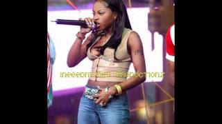 Foxy Brown - Roc The Mic (Freestyle) (2003)