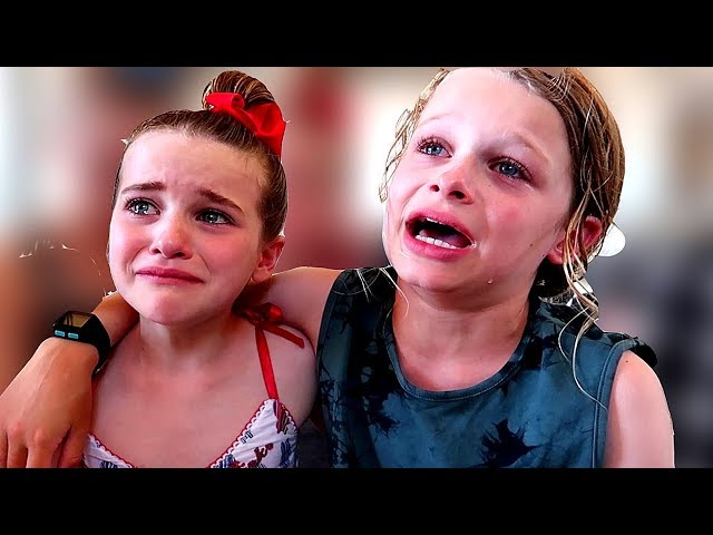 FAMILY INTERVENTION *emotional* || Kid Surfer Sabre Norris from theellenshow