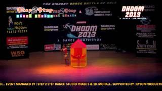 Honton Mein Aisi Baat Main   Lata Mangeshkar   Step2Step Dance Studio