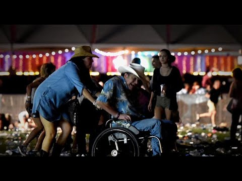 Heroes were everywhere in Las Vegas shooting