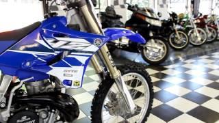 2015 Yamaha YZ250 Two Stroke