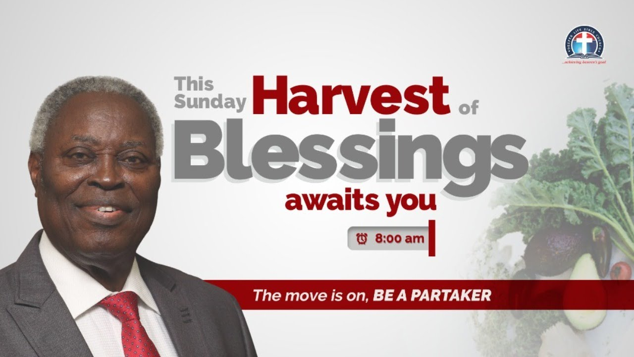 Deeper Life Sunday Service 20th September 2020 with Pastor W. F. Kumuyi - Livestream