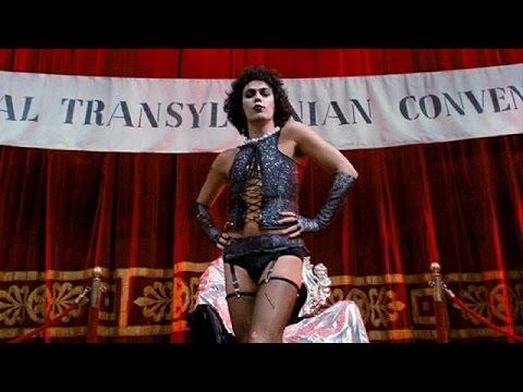 Rocky Horror Show: Το πιο cult μιούζικαλ όλων των εποχών γίνεται 40!