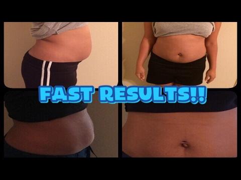 Wie das Fett mit ljaschek vom Bauch und der Seite schnell zu entfernen
