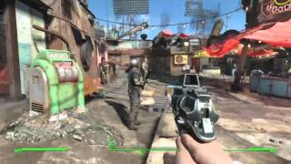 How to Get Rid of Rads in Fallout 4