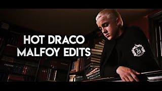 Hot Draco Malfoy Edits