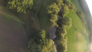 Cinematic Freestyle FPV TBS Source one Build V3 Test HD