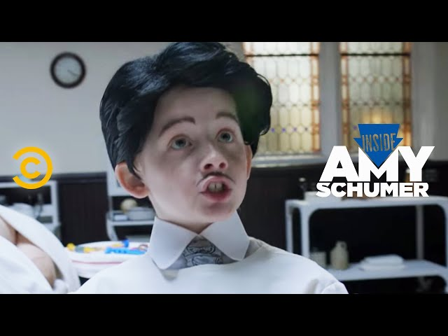 Video Pronunciation of the knick in English