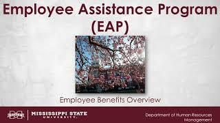 Employee Assistance Program (EAP) Video
