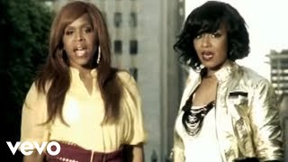 Mary Mary - Get Up (Video)