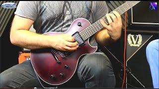 Schecter Guitars - New 2014 Blackjack & Stealth Models