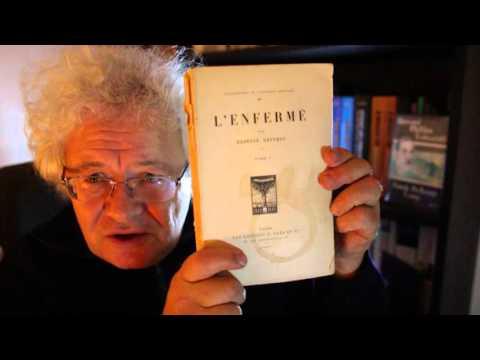 Vidéo de Gustave Geffroy