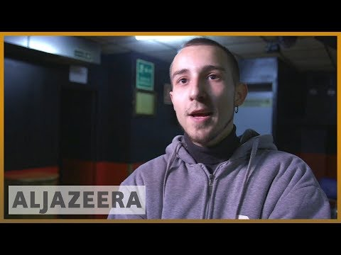🎤 Spain: Catalan rappers take the rap for 'glorifying terrorism' | Al Jazeera English