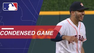 Condensed Game: COL@HOU - 8/15/18