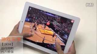 Teclast X98 Air 3G Dual OS Ultrapad Tablet (Antutu Score 35000)