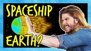 Can We Turn Earth Into a Spaceship? | The Wandering Earth
