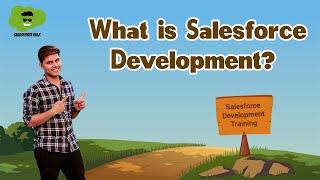 What is Salesforce Development? | Salesforce Developer Course