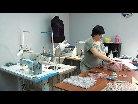 «Работаю на себя». Как открыть швейное производство