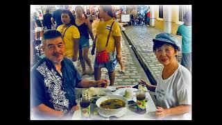 ビガン1nフィリピルソン島2018.05.17