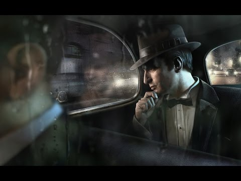 \\Mambo Italiano - Mafia 2// |Montage|
