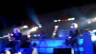 Cinema Bizarre-Hypnotized By Jane (10.11.09 in Kiev club Bingo)