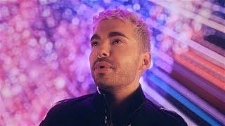 Musik-Video-Miniaturansicht zu White Lies Songtext von VIZE x Tokio Hotel